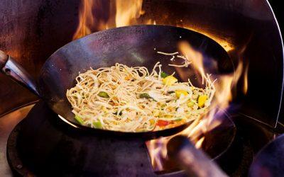 Chinesisch kochen für jedermann!